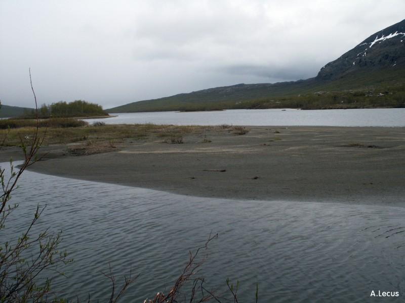 Abiskojaure
