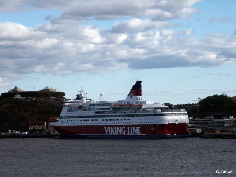 Ferry Viking Line