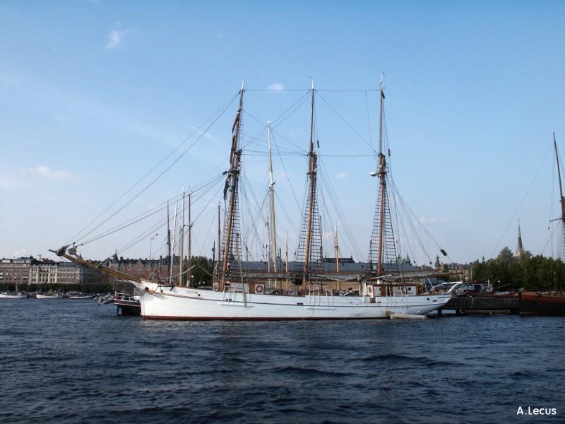 A Djurgården