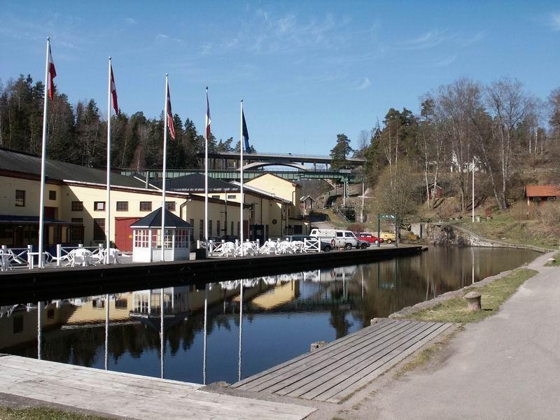 Canal du Dalsland