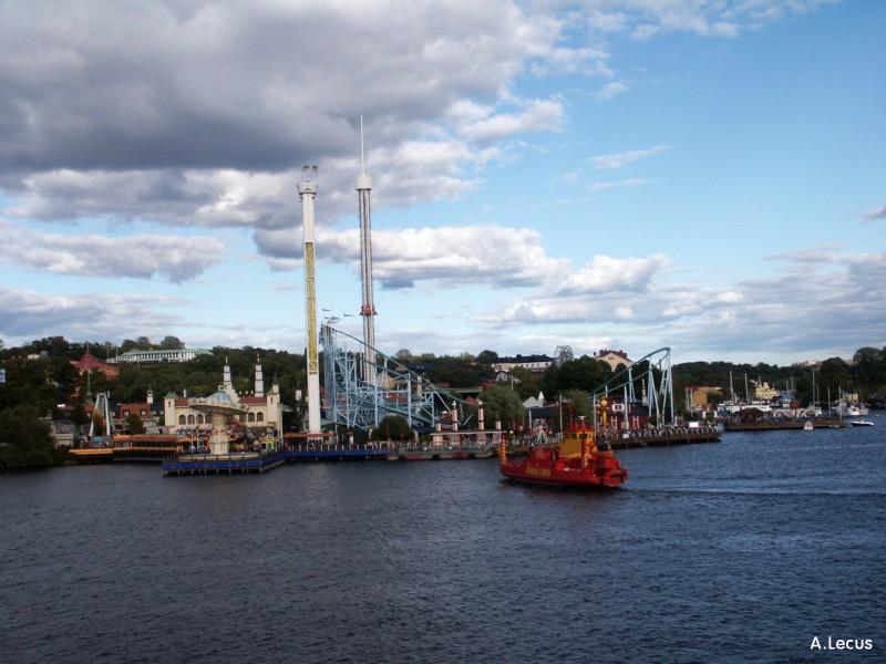 Gröna Lund Tivoli