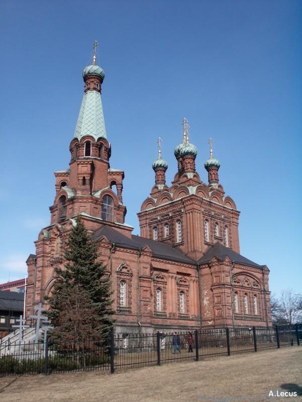 Eglise othodoxe