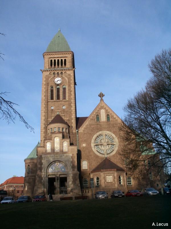 Eglise Vasa