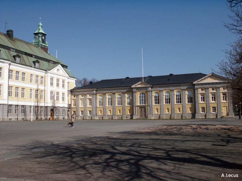 Lycée Per Brahe