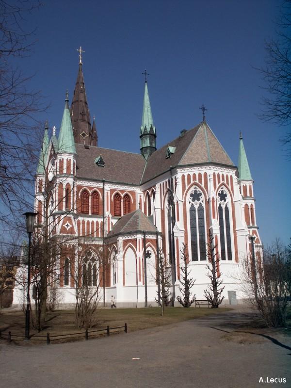 Eglise Sofia