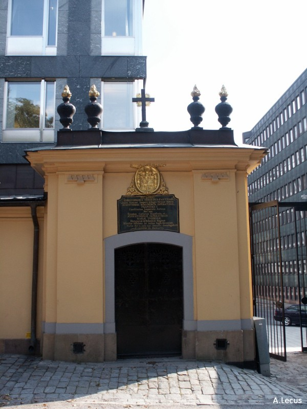 Klarakyrka