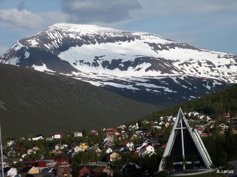 Cathédrale arctique