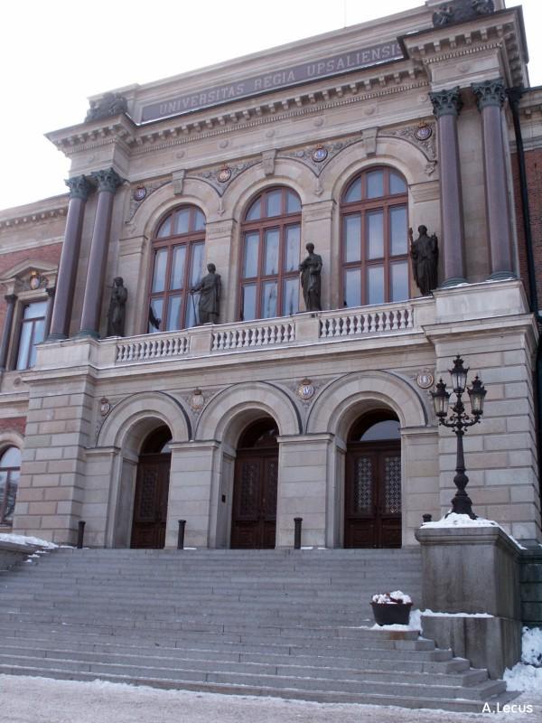 Maison de l'université