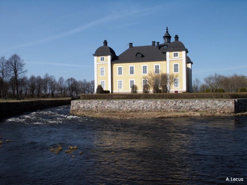 Château de Strömsholm