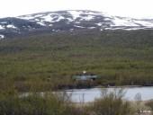 Refuge of Abiskojaure