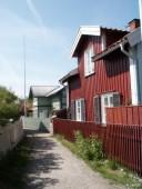Ruelle de Sandhamn
