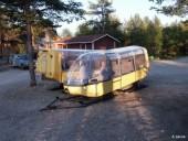 Bus sur ski