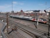 Gare de Tampere
