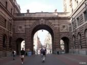 Arche du Riksdagshuset