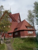 Church of Kiruna