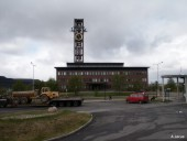 Hôtel de ville de Kiruna