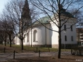 Eglise St Lars