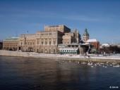 Opera and Jakobskyrka