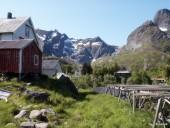 Nusfjord - UNESCO