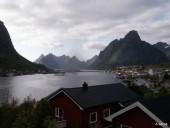 Fjord de Reine