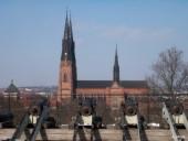 Uppsala actuel
