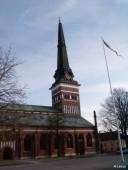 Cathédrale de Västerås