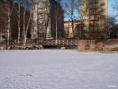 Mälaren lake